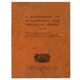 A Handbook of Diplomatic and Political Arabic