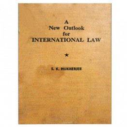 A New Outlook for International Law