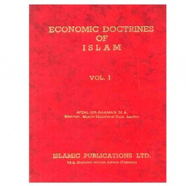 Economics Doctrines of Islam