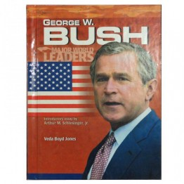 George W. Bush Major World Leaders