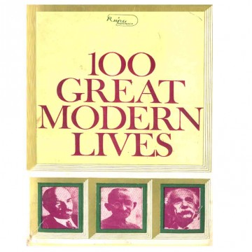100 Great Modern Lives