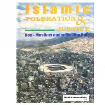 Islamic Toleration & Justice
