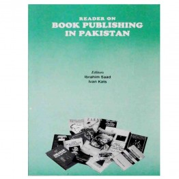 Reader on Book Publishing in Pakistan