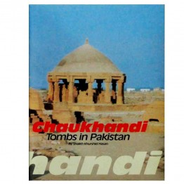 Chaukhandi Tombs in Pakistan