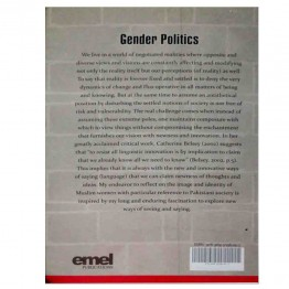 Gender Politics Falsifying Reality