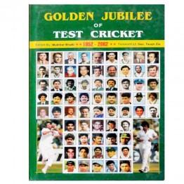 Golden Jubilee of Test Cricket