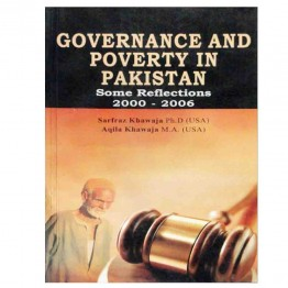 Governance and Poverty in Pakistan Some Reflections 2000-2006