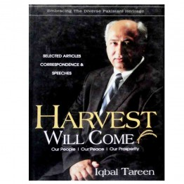 Harvest Will Come