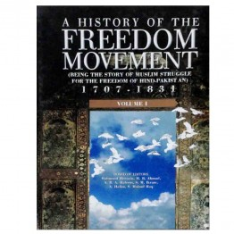 A History of the Freedom Movement