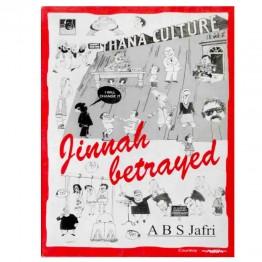 Jinnah Betrayed
