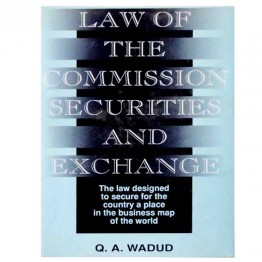 Law of the Commission Securities and Exchange
