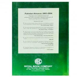 Pakistan Almanac 2003-04