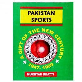 Pakistan Sports