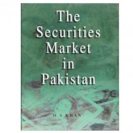 The Securities Market in Pakistan