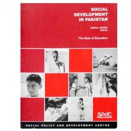 Social Development in Pakistan