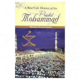 A Brief Life History of the Prophet Mohammad (PBUH)