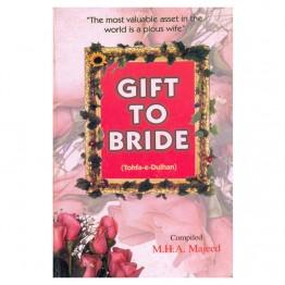 Gift to Bride (Tohfa-e-Dulhan)