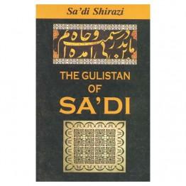 The Gulistan of Sa'di