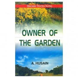 Owner of The Garden