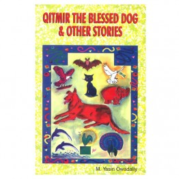 Qitmir The Blessed Dog & Other Stories