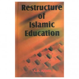 Restructure of Islamic Education