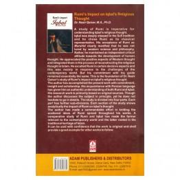 Rumi's Impact On Iqbal's Religious Thought