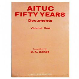 Aituc Fifity Years Documents Vol. 1
