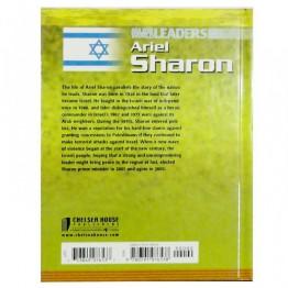 Ariel Sharon Major World Leaders