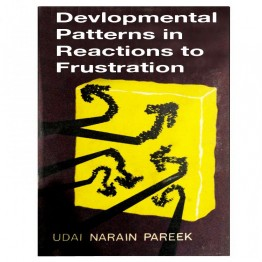 Developmental Patterns in Reactions to Frustration