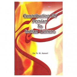 Contribution of Persian To Indian Culture