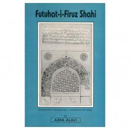 Futuhat-i-Firuz Shahi