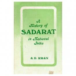 A History of Sadarat in Medieval India