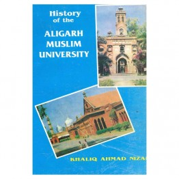 History of the Aligarh Muslim University (1920-1945)