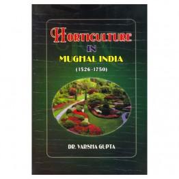 Horticulture in Mughal India (1526-1750)