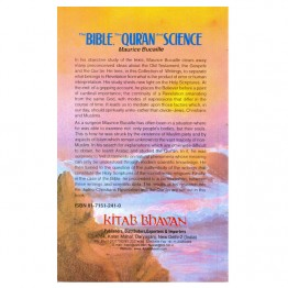 The Bible The Qur'an And Science