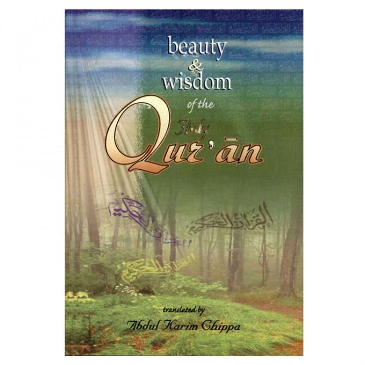 beauty and wisdom