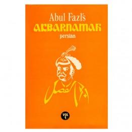 Akbar Namah Vol. 1