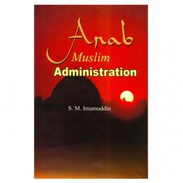 Arab Muslim Administration