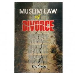 Muslim Law of Divorce