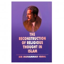 Reconstruction of Religious Thought in Islam