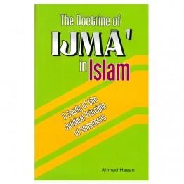 Doctrine of Ijma' in Islam