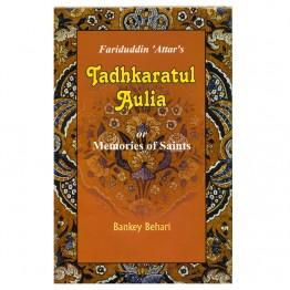 Fariduddin 'Attar's Tadhkaratul Aulia