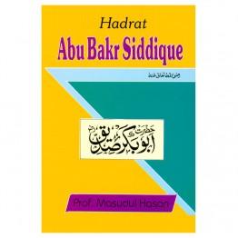 Hadrat Abu Bakr Siddique (R.A.A.)
