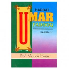 Hadrat Umar Farooq  (R.A.A.)