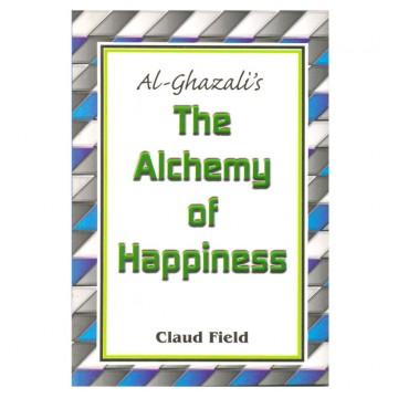 Al-Ghazali's The Alchemy of Happiness