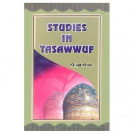 Studies in Tasawwuf