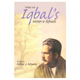 Notes on Iqbal's Asrar-e-Khudi
