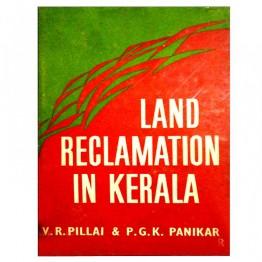 Land Reclamation in Kerala