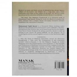 Madrasa Education Framework