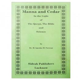 Manna and Cedar